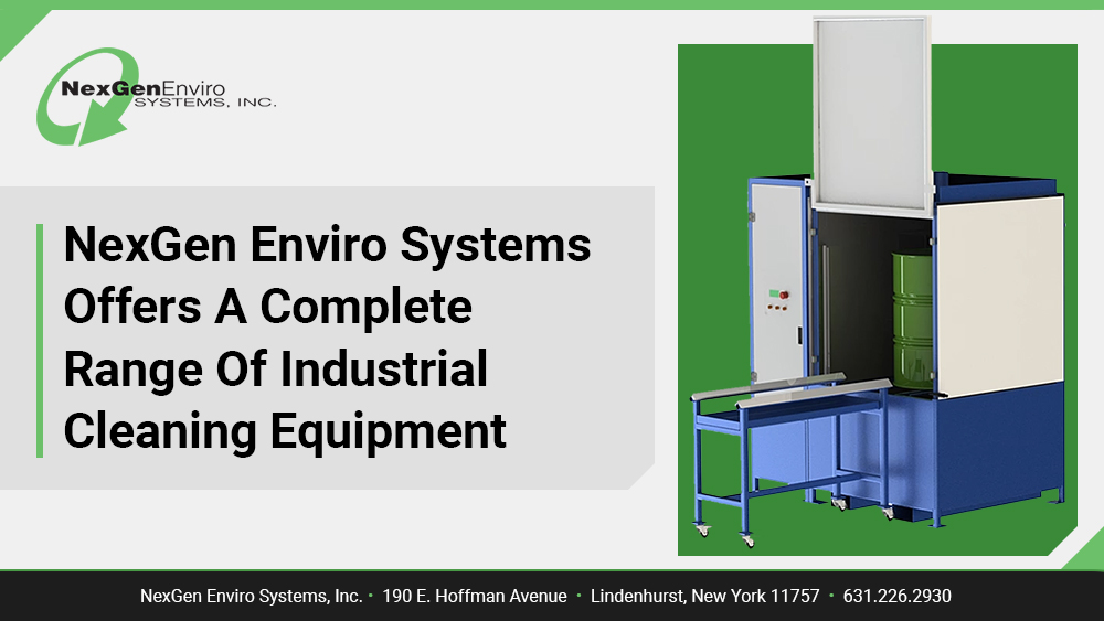 Purchase Industrial-Cleaning-Equipment